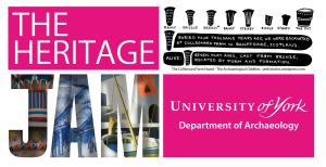 Heritage Jam Logo